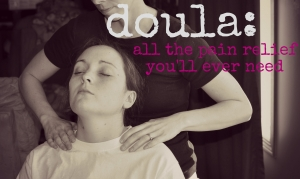 doula-pain-relief